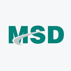 натяжной потолок MSD